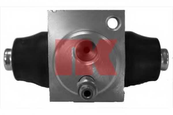 Колесный тормозной цилиндр NK 803640 - изображение
