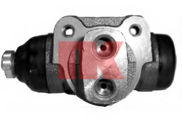 Колесный тормозной цилиндр NK 803642 - изображение