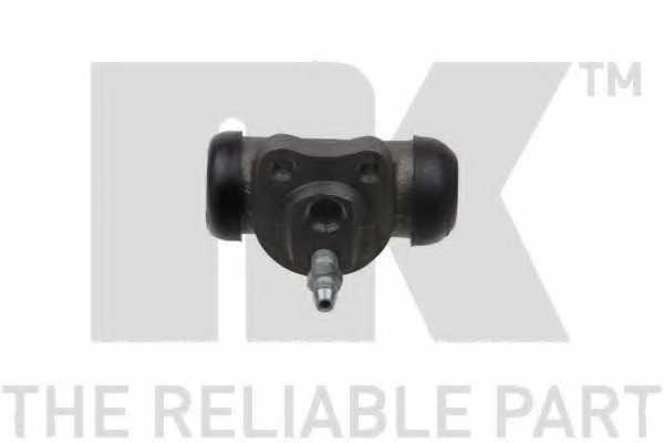 Колесный тормозной цилиндр NK 803646 - изображение