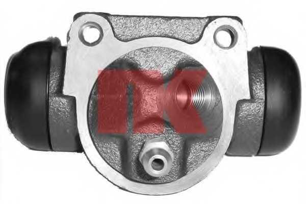 Колесный тормозной цилиндр NK 803750 - изображение