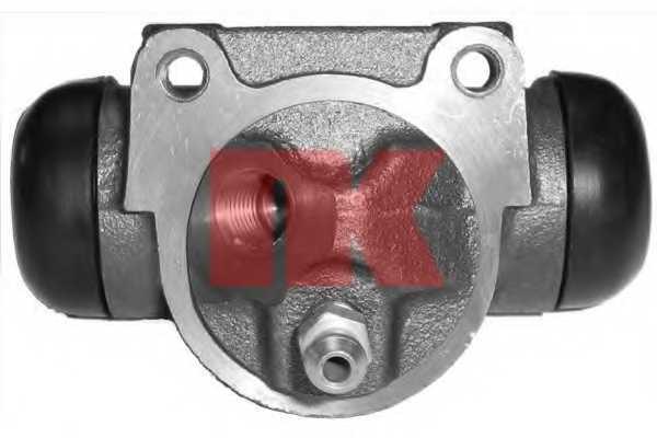 Колесный тормозной цилиндр NK 803751 - изображение