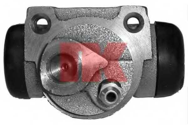 Колесный тормозной цилиндр NK 803930 - изображение