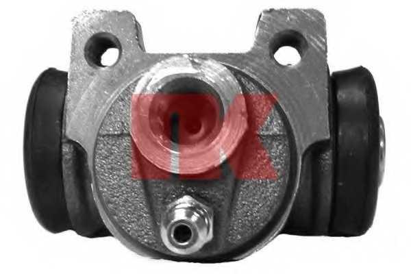 Колесный тормозной цилиндр NK 803960 - изображение