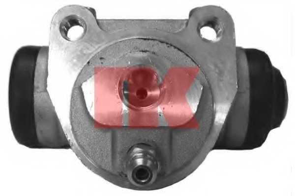 Колесный тормозной цилиндр NK 803963 - изображение