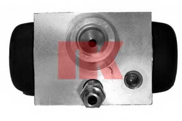 Колесный тормозной цилиндр NK 803966 - изображение