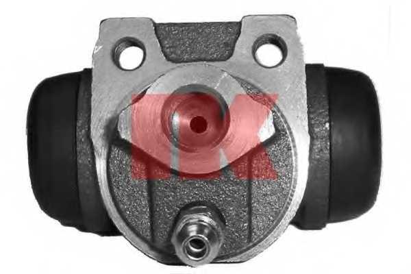 Колесный тормозной цилиндр NK 803967 - изображение