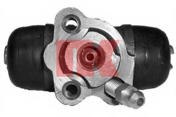 Колесный тормозной цилиндр NK 804532 - изображение