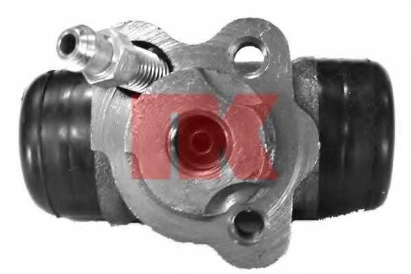 Колесный тормозной цилиндр NK 804545 - изображение