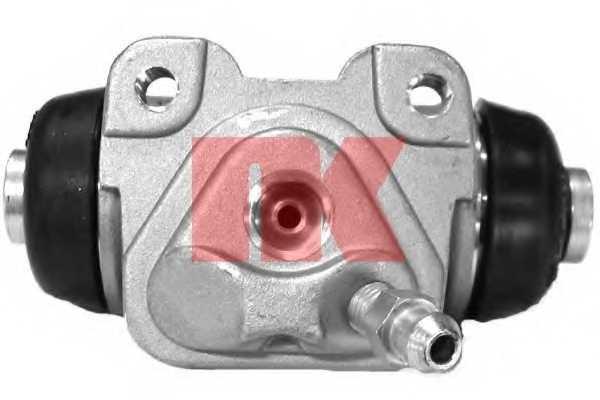 Колесный тормозной цилиндр NK 804551 - изображение