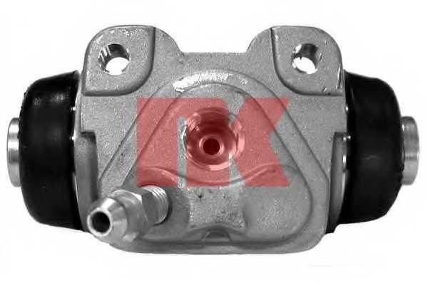 Колесный тормозной цилиндр NK 804552 - изображение