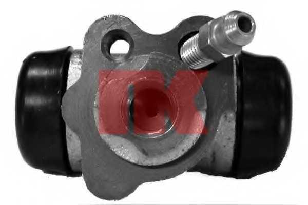 Колесный тормозной цилиндр NK 804556 - изображение