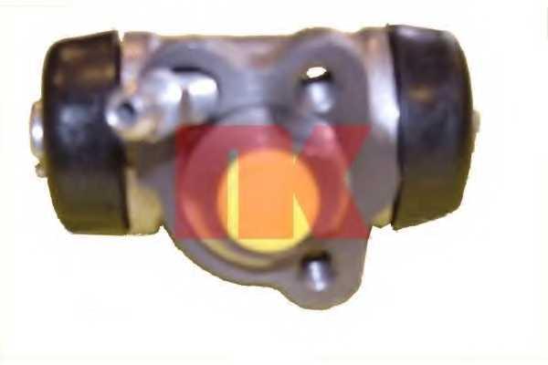 Колесный тормозной цилиндр NK 804559 - изображение