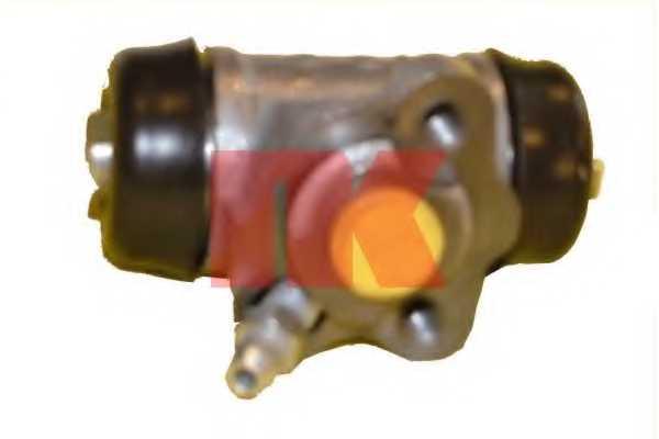 Колесный тормозной цилиндр NK 804560 - изображение