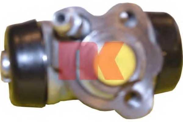 Колесный тормозной цилиндр NK 804562 - изображение