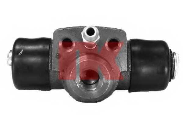 Колесный тормозной цилиндр NK 804701 - изображение