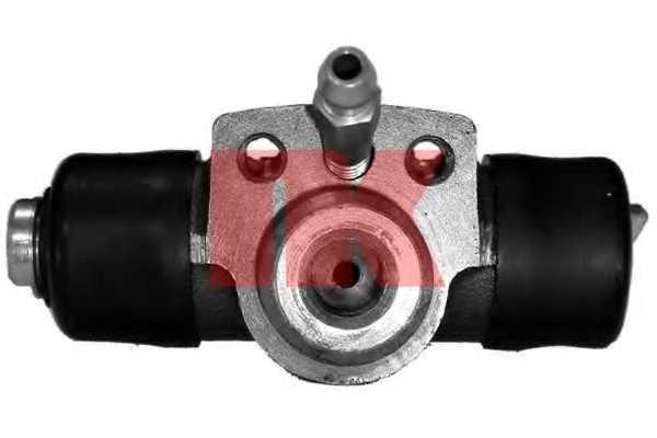 Колесный тормозной цилиндр NK 804709 - изображение
