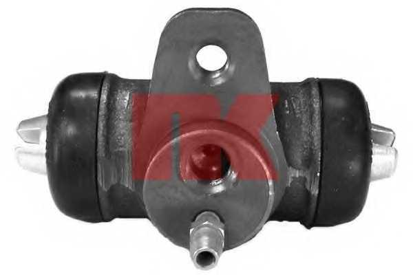 Колесный тормозной цилиндр NK 804728 - изображение