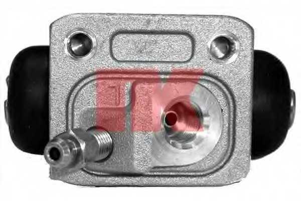 Колесный тормозной цилиндр NK 805203 - изображение