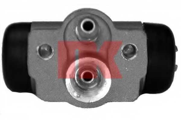 Колесный тормозной цилиндр NK 805206 - изображение