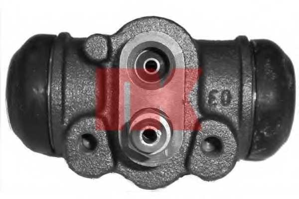Колесный тормозной цилиндр NK 805207 - изображение
