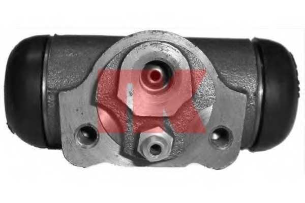 Колесный тормозной цилиндр NK 809301 - изображение