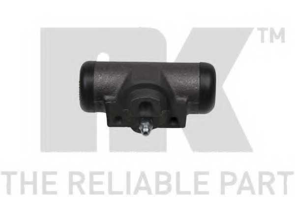 Колесный тормозной цилиндр NK 809304 - изображение