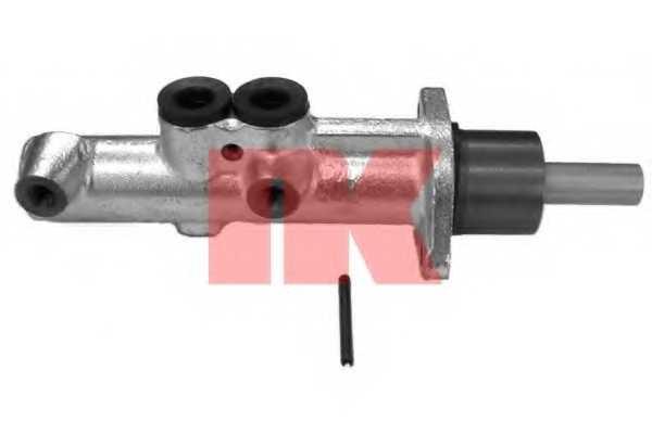 Главный тормозной цилиндр NK 823328 - изображение