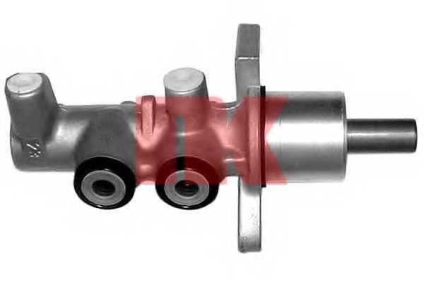 Главный тормозной цилиндр NK 823644 - изображение