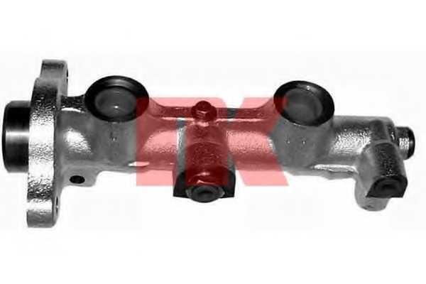 Главный тормозной цилиндр NK 823645 - изображение