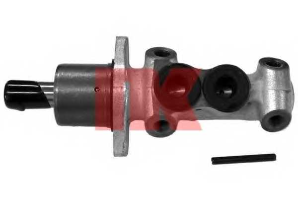 Главный тормозной цилиндр NK 824302 - изображение