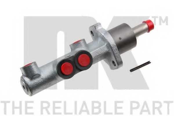 Главный тормозной цилиндр NK 824303 - изображение