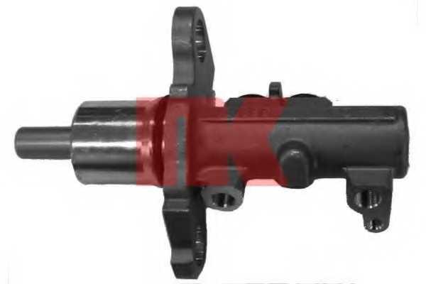 Главный тормозной цилиндр NK 824767 - изображение