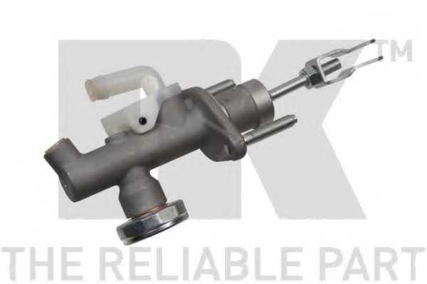 Главный цилиндр сцепления NK 832228 - изображение