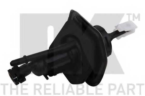 Главный цилиндр сцепления NK 833221 - изображение