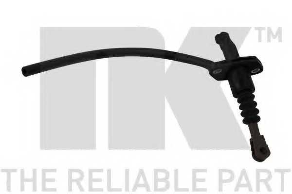 Главный цилиндр сцепления NK 833604 - изображение