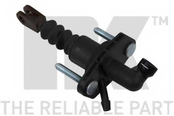 Главный цилиндр сцепления NK 833607 - изображение