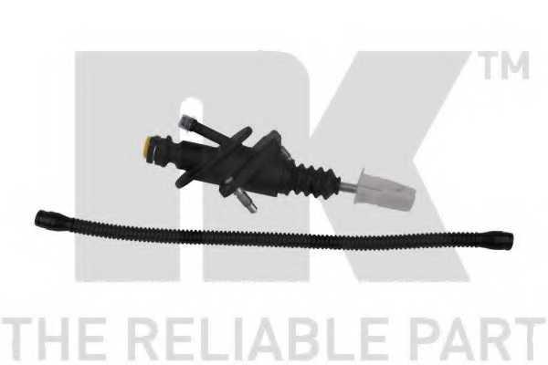 Главный цилиндр сцепления NK 833609 - изображение