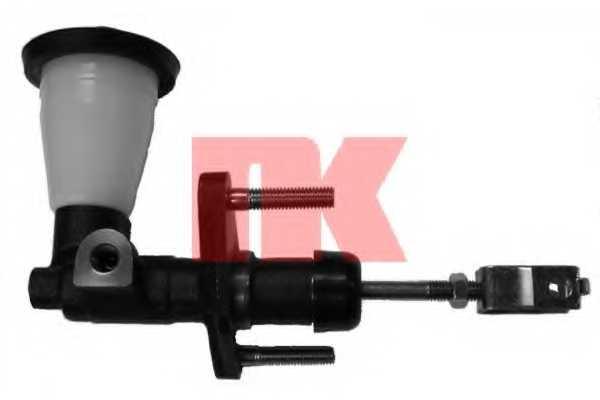Главный цилиндр сцепления NK 834507 - изображение