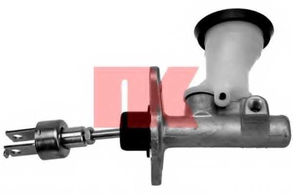 Главный цилиндр сцепления NK 834557 - изображение