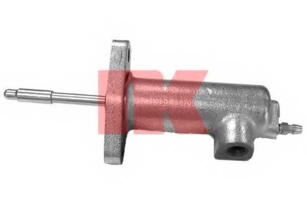 Рабочий цилиндр сцепления NK 843303 - изображение