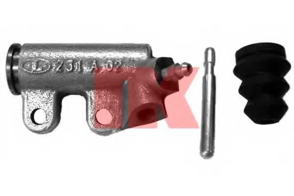 Рабочий цилиндр сцепления NK 844506 - изображение