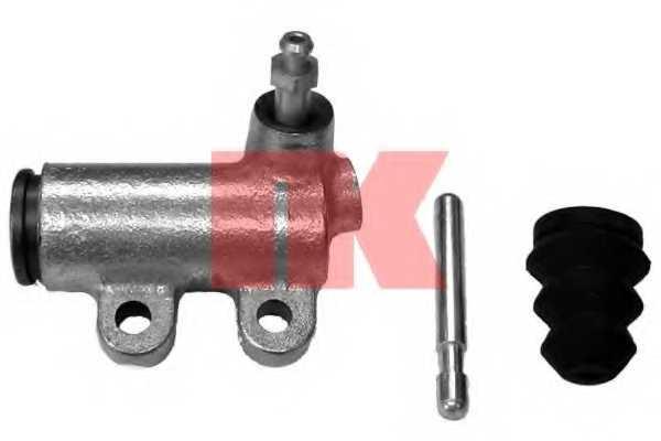 Рабочий цилиндр сцепления NK 844516 - изображение