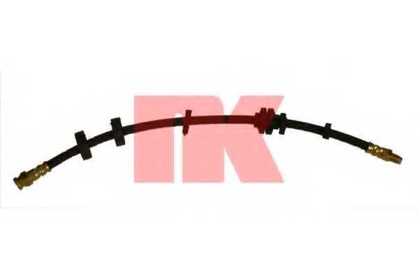 Тормозной шланг NK 851010 - изображение 1