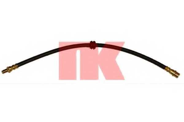Тормозной шланг NK 851507 - изображение 1