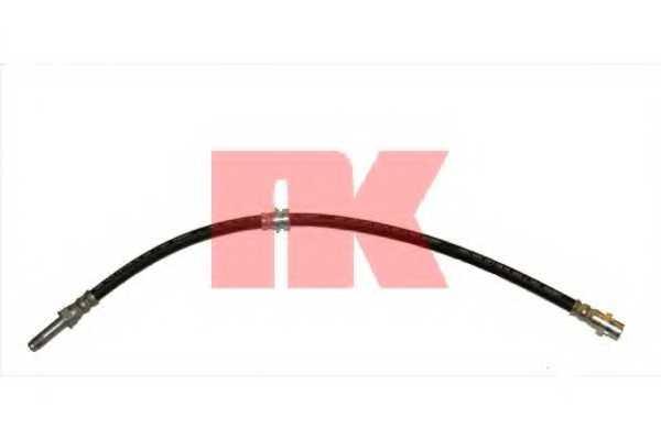 Тормозной шланг NK 851512 - изображение 1