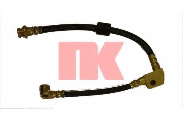 Тормозной шланг NK 852248 - изображение 1