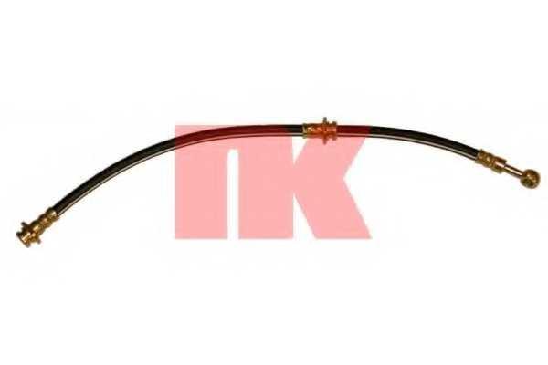 Тормозной шланг NK 852250 - изображение 1