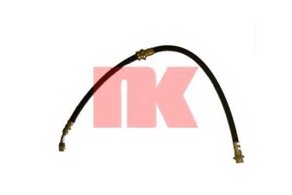 Тормозной шланг NK 852255 - изображение 1