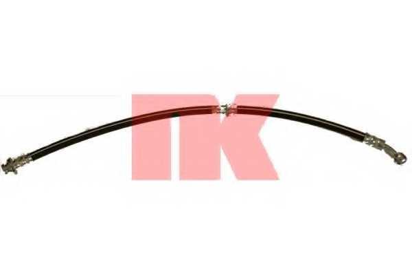Тормозной шланг NK 852263 - изображение 1