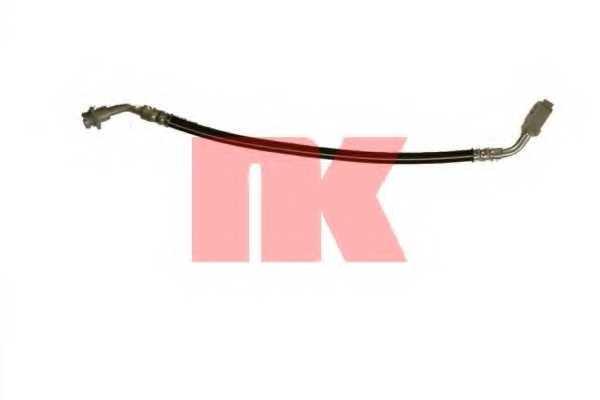 Тормозной шланг NK 852280 - изображение